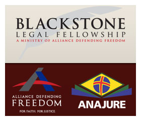 BLACKSTONE LEGAL FELLOWSHIP
