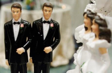 Phrase Casamento entre homossexuais