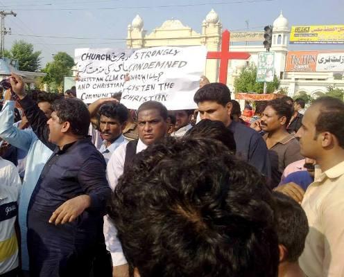kamal - protestos