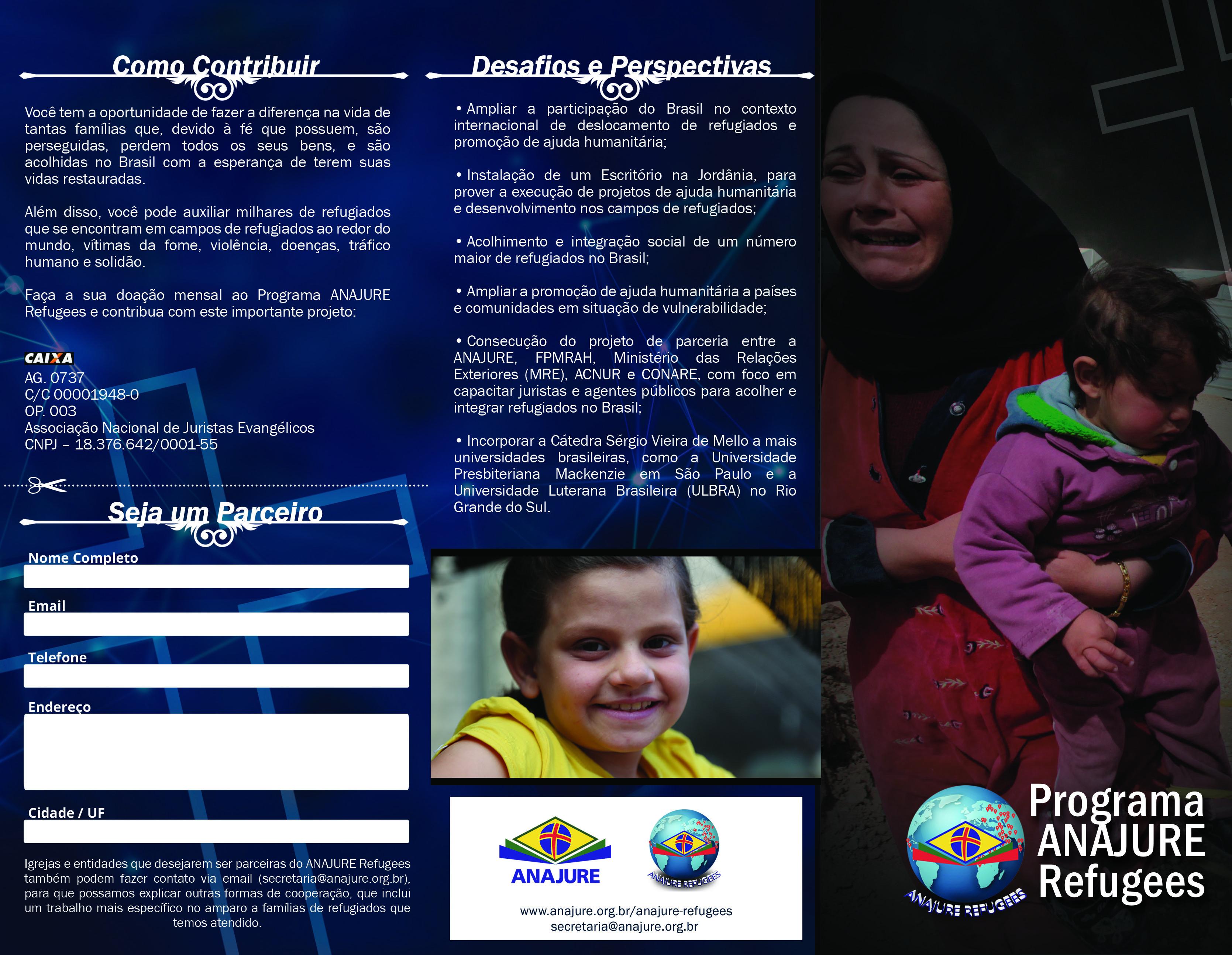 Anajure Refugees - Folder 2 - Externo
